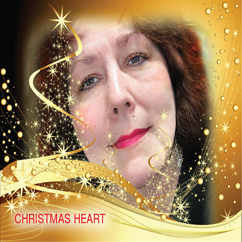 Christmas Heart by Gloria Smith