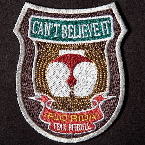 Can't Believe It (feat. Pitbull) by Flo Rida