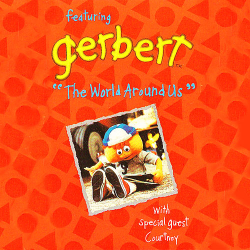 The World Around Us (feat. Courtney) by Gerbert