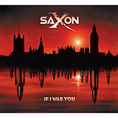 If I Was You von Saxon