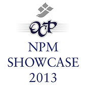 NPM 2013 Showcase CD Sampler by Various Artists