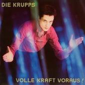 Volle Kraft Voraus (Re-Release) von Die Krupps