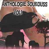 Anthologie soukouss, vol. 1 by Various Artists
