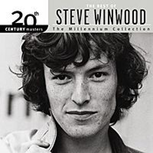 20th Century Masters: The Millennium Collection... by Steve Winwood