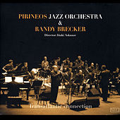 Transatlantic Connection by Pirineos Jazz Orquestra