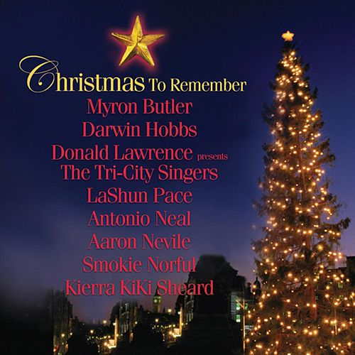 The Christmas To Remember by Various Artists
