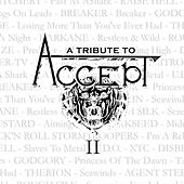 A Tribute to Accept Vol.2 by Various Artists