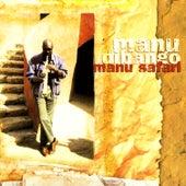 Manu Safari by Manu Dibango