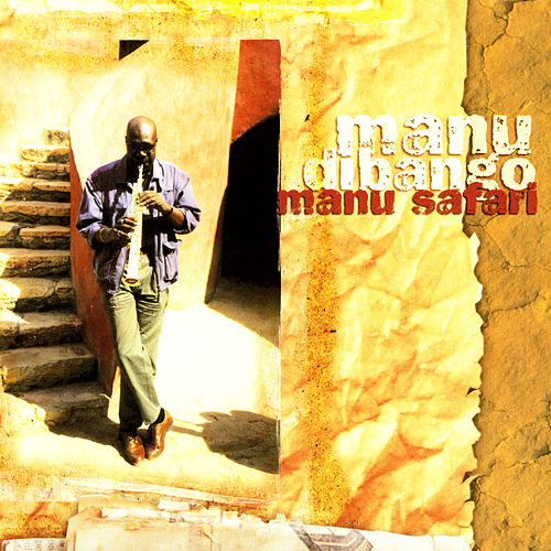Manu Safari by Manu Dibango