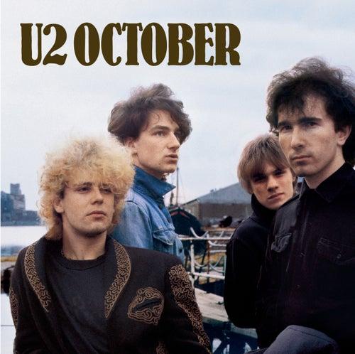 October by U2