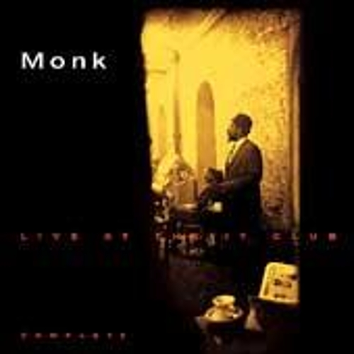 Live At The It Club-Complete by Thelonious Monk