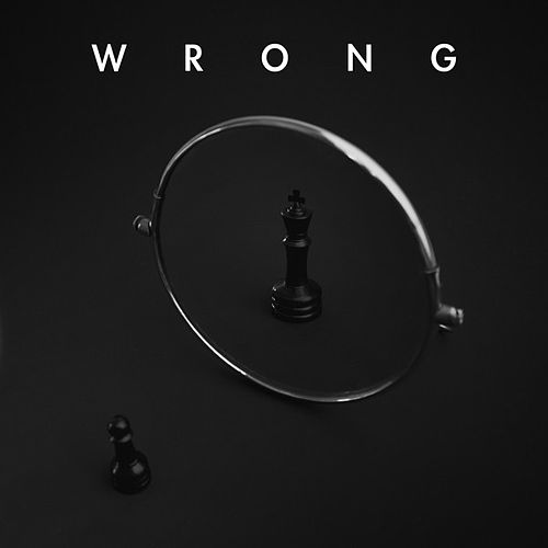 Wrong - Single by Hell Or Highwater