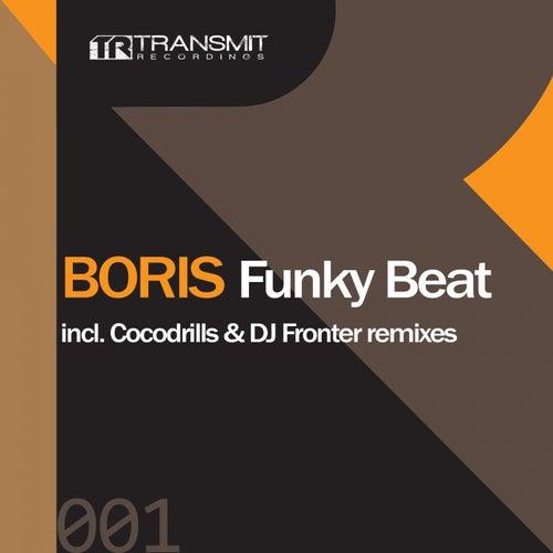Funky Beat by DJ  Boris