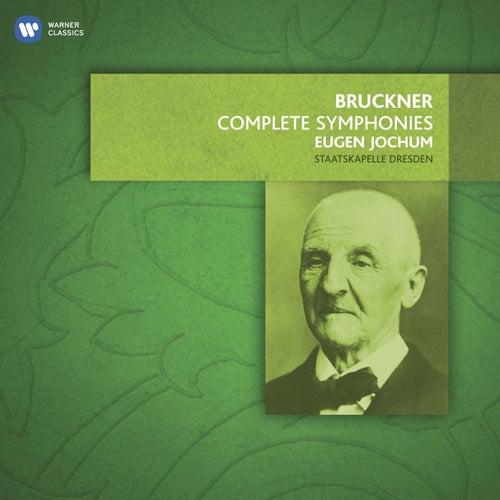 Bruckner: The Complete Symphonies by Eugen Jochum