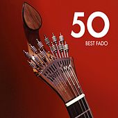 50 Best Fado von Various Artists