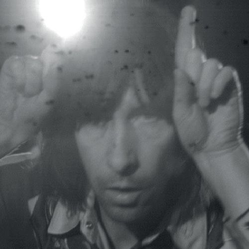 Invisible City by Primal Scream