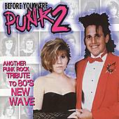 Before You Were Punk 2 by Various Artists