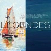 Legendes by Caroline Leonardelli