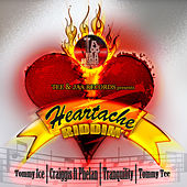 Heartache Riddim - EP by Various Artists