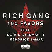 100 Favors by Rich Gang