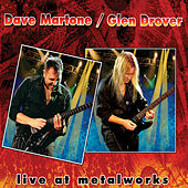 Live at Metalworks by Various Artists