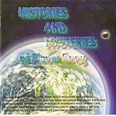 Histories and Mysteries of Planet Gong by Gong