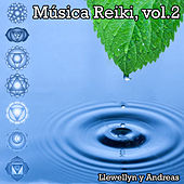 Música Reiki, Vol. 2 by Various Artists