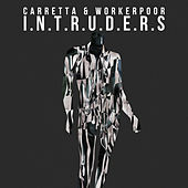 I.N.T.R.U.D.E.R.S - Single by David Carretta