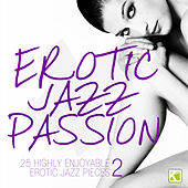 Erotic Jazz Passion, Vol. 2 (25 Highly Enjoyable Erotic Jazz Pieces) by Various Artists