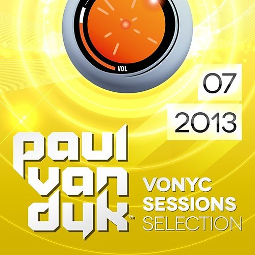 Vonyc Sessions Selection 2013-07 by Various Artists