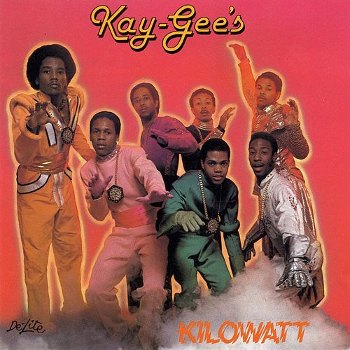 Kilowatt by The Kay Gees