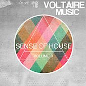 Sense of House, Vol. 9 by Various Artists