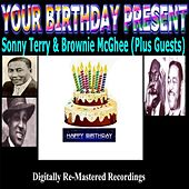 Your Birthday Present - Sonny Terry & Brownie Mcghee & Guests by Various Artists