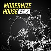 Modernize House, Vol. 8 by Various Artists