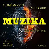 Muzika by Christian Scott