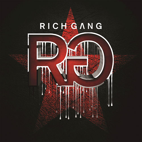 Rich Gang by Rich Gang