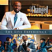 The Live Experience by Sean Tillery