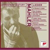 Mahler Songs by Leonard Bernstein