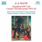 Magnificat - 'Ich habe genug' by Johann Sebastian Bach