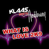 What Is Love 2K9 by Various Artists