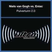 Pulverturm 2.0 by Niels Van Gogh