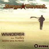 Wanderer by Serge Devant