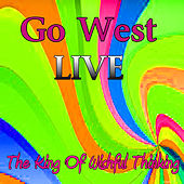 The King of Wishful Thinking by Go West