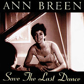 Save the Last Dance by Ann Breen