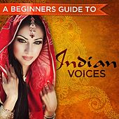 Beginners Guide to Indian Voices by Various Artists