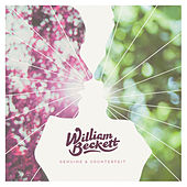 Genuine & Counterfeit (Deluxe) by William Beckett