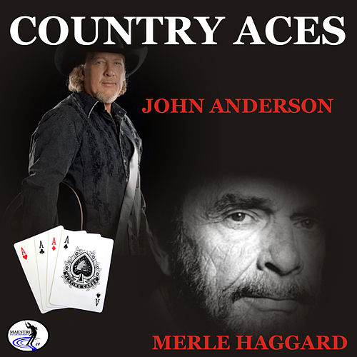 Country Aces by Various Artists
