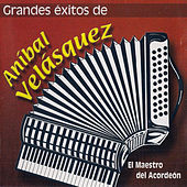 Grandes Exitos by Anibal Velasquez