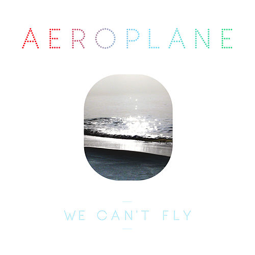 We Cant Fly by Aeroplane