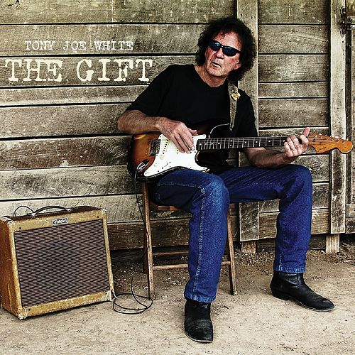 The Gift - Single by Tony Joe White